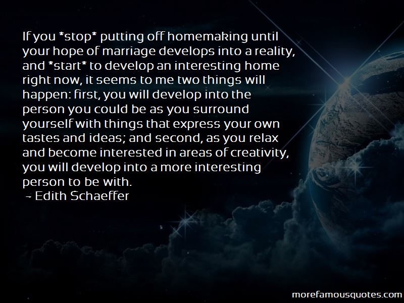 Quotes About Putting Your Marriage First