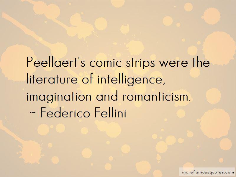 Quotes About Romanticism Literature