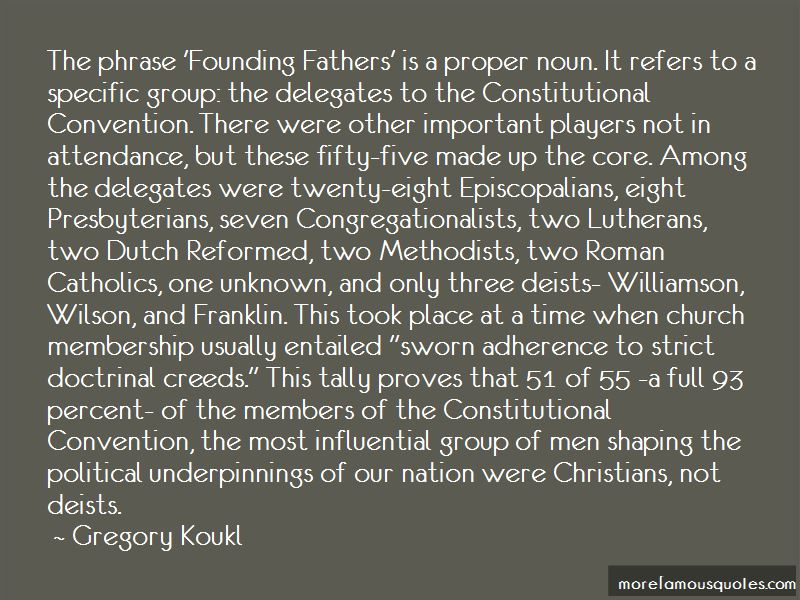 Quotes About Strict Fathers