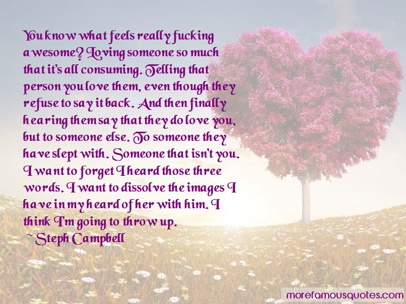 Telling A Person You Love Them Quotes Pictures 4