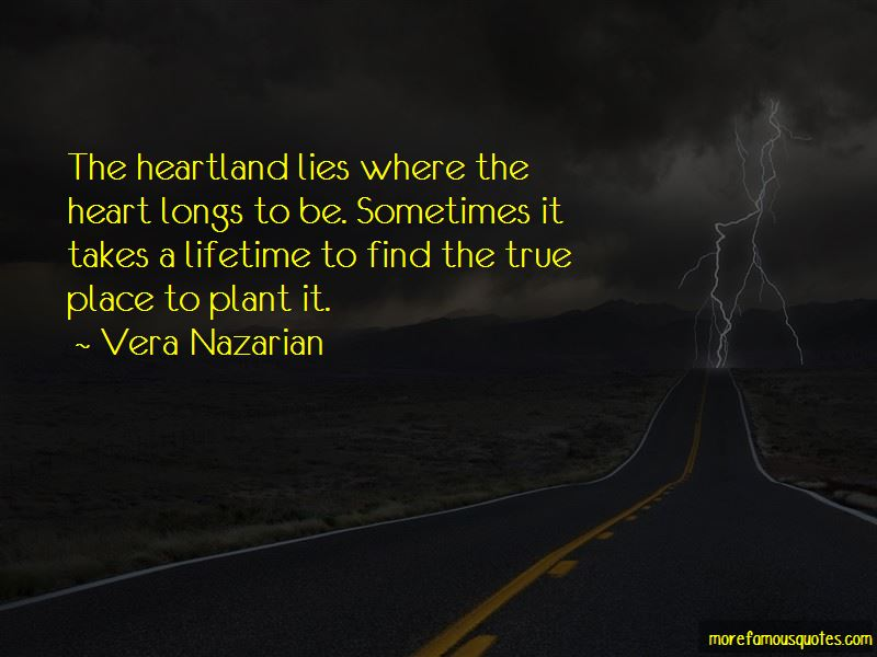 The Heartland Quotes Pictures 4