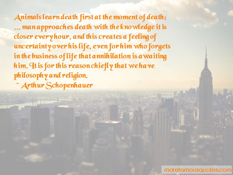 The Moment Of Death Quotes Pictures 3
