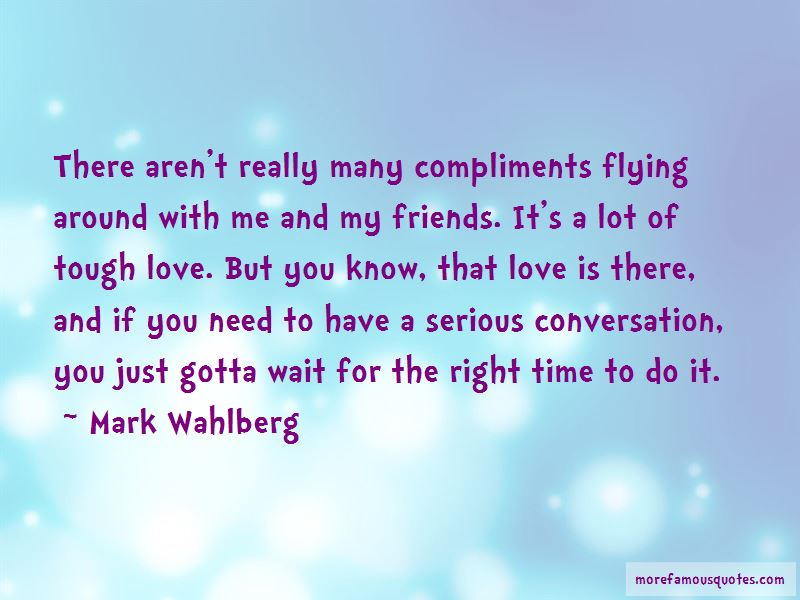 Time Flying And Love Quotes Pictures 2