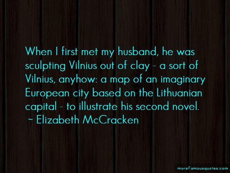 Quotes About Vilnius