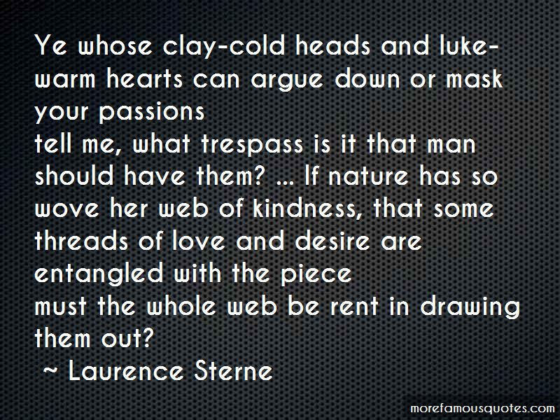 Quotes About Warm Hearts Top 45 Warm Hearts Quotes From Famous Authors