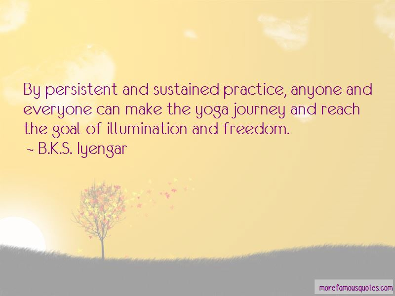 Quotes About Yoga Journey