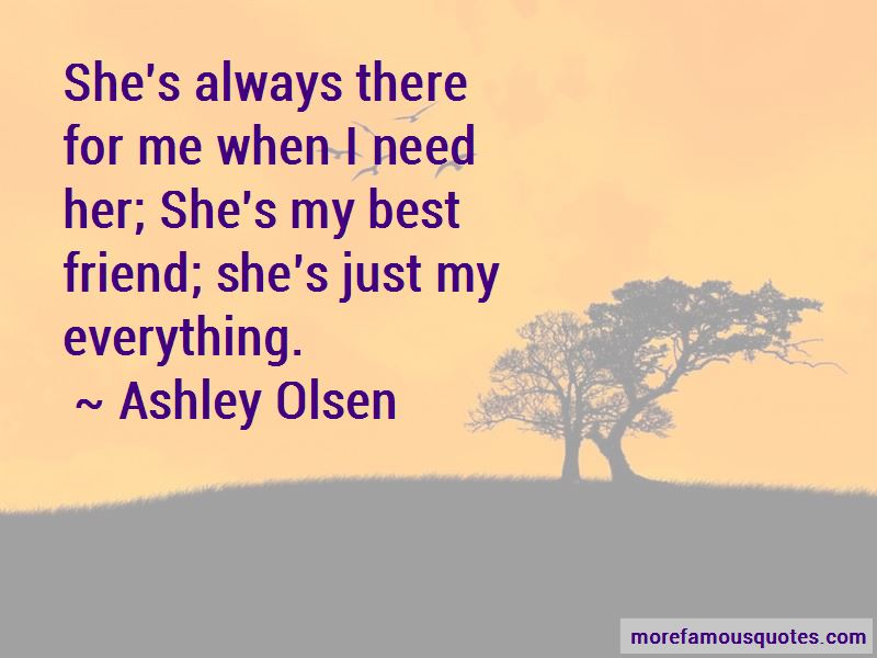 Sheu0027s My Best Friend Quotes Pictures 4