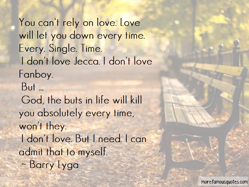 Time To Love Myself Quotes
