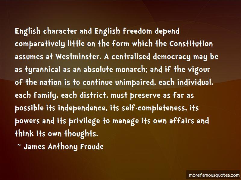Us Constitution Freedom Quotes