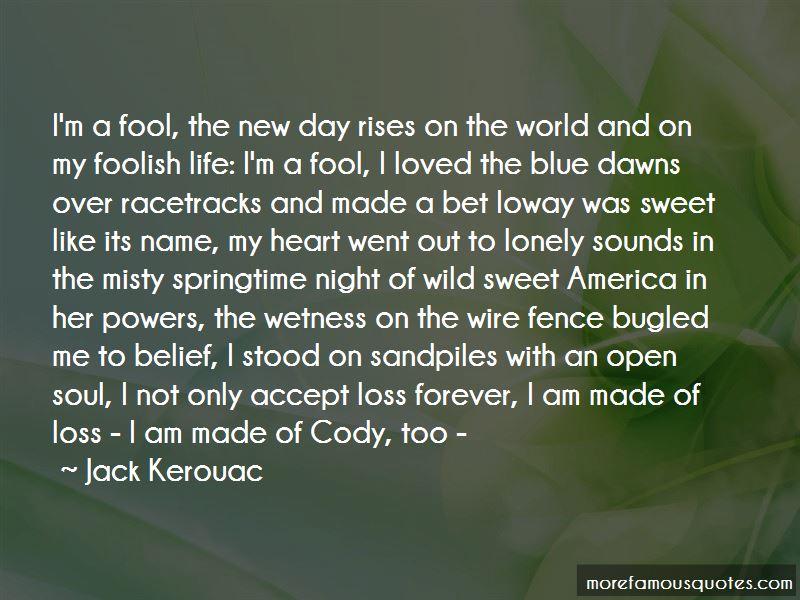World Wild Life Quotes