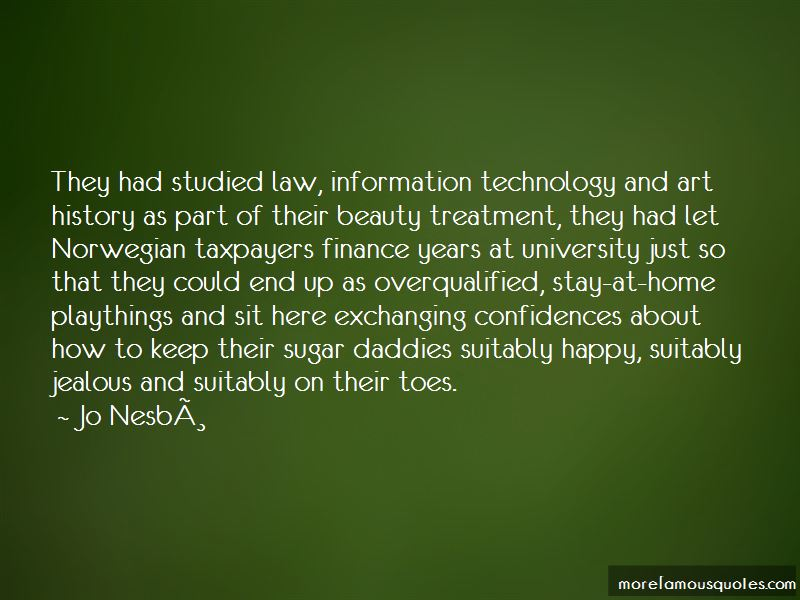 Beauty Treatment Quotes Pictures 2