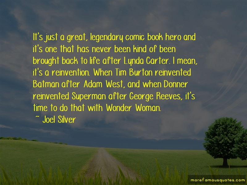 Comic Book Hero Quotes Pictures 3