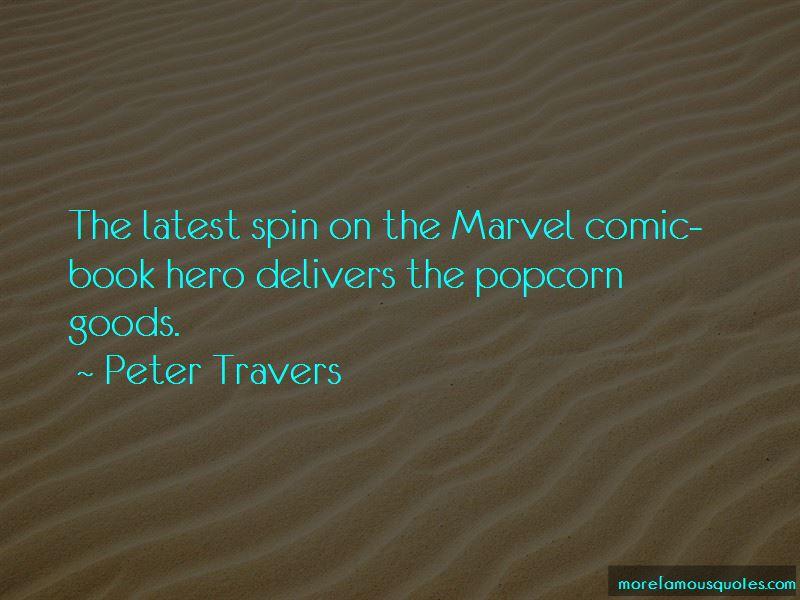 Comic Book Hero Quotes Pictures 4