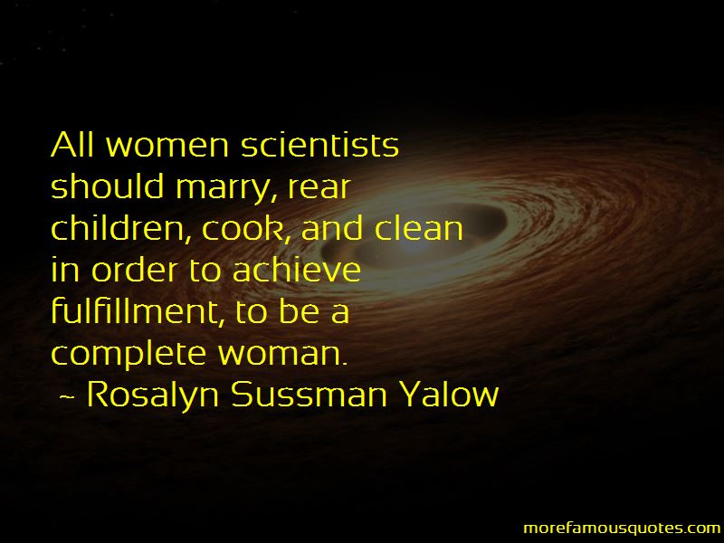 Complete Woman Quotes