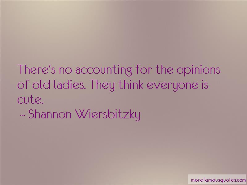 Cute Accounting Quotes