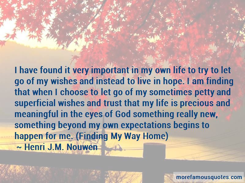 Finding My Way Home Quotes Pictures 3