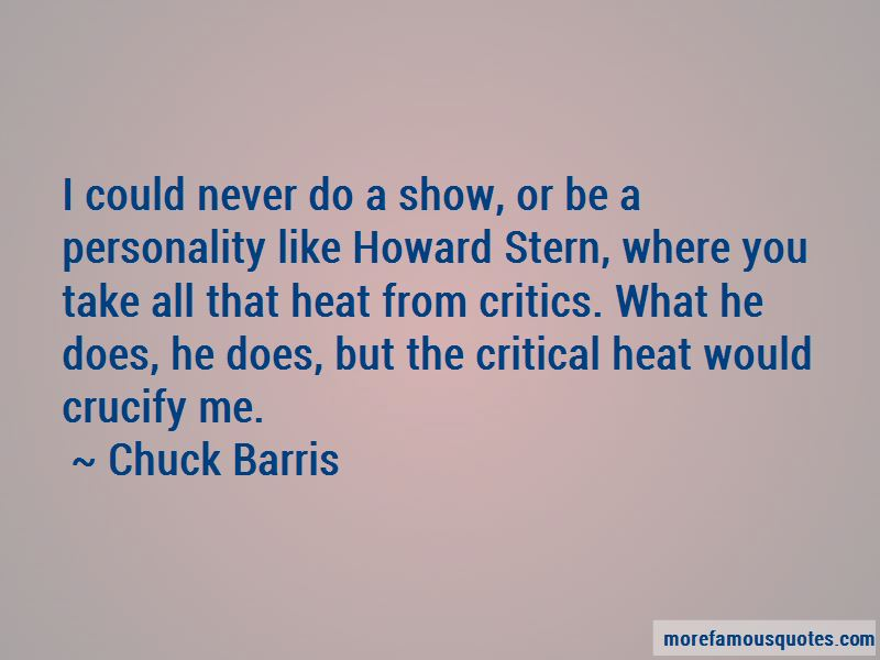 Howard Stern Show Quotes Pictures 2