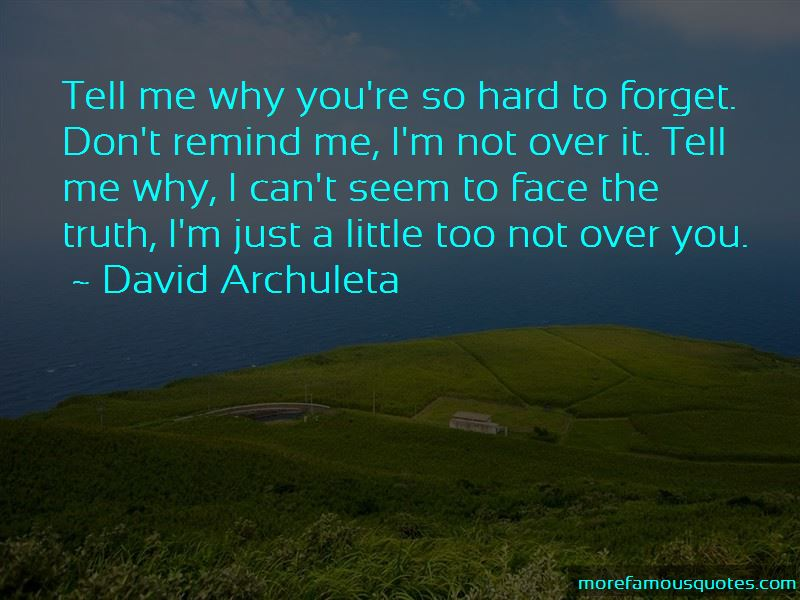 I Am Not Forget You Quotes Pictures 4