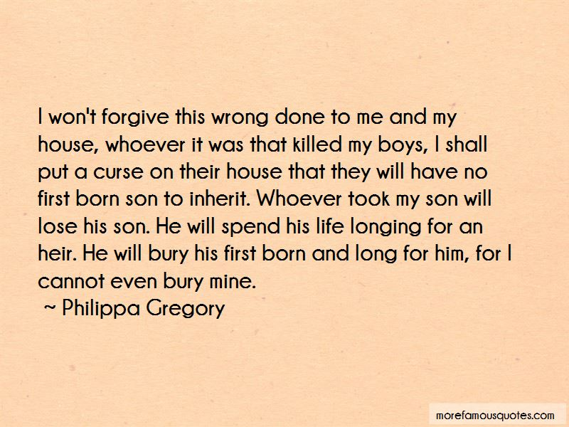 Longing For My Son Quotes Pictures 2