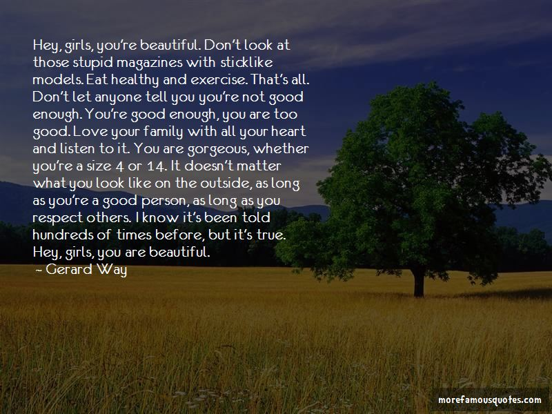 Love You Like Family Quotes Pictures 4