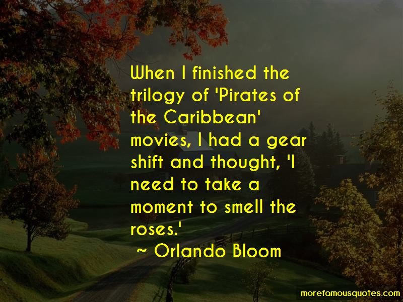 Pirates Of Caribbean Quotes: top 18 quotes about Pirates Of ...