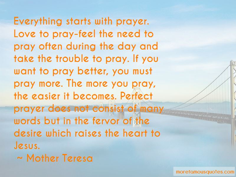 Pray 4 Love Quotes
