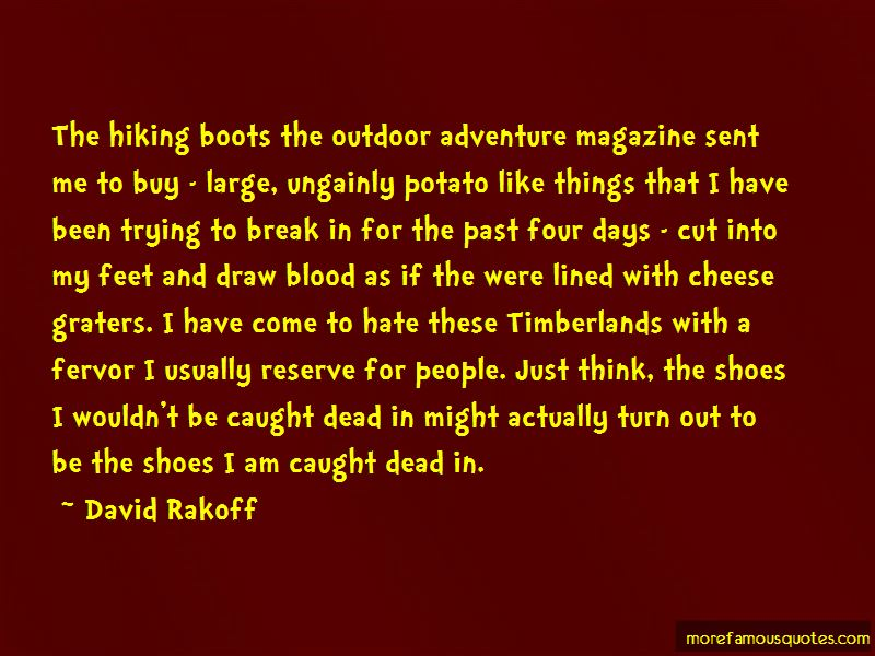 Quotes About Adventure And Hiking