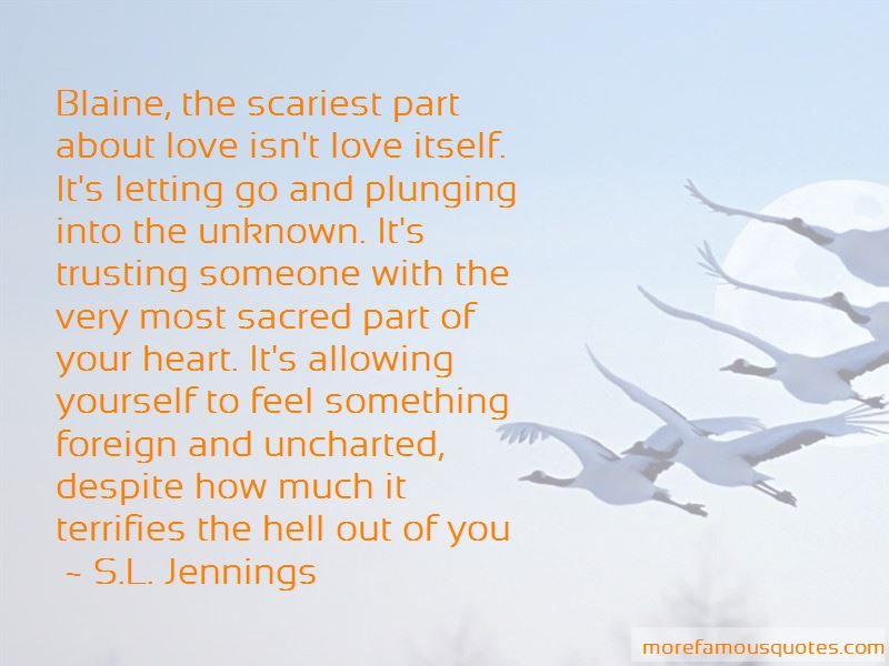 Allowing Someone To Love You Quotes Pictures 3