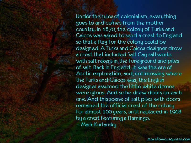 Quotes About Arctic Exploration