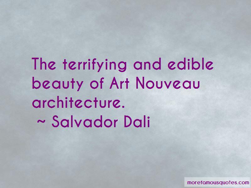 Art Nouveau Quotes Pictures 4