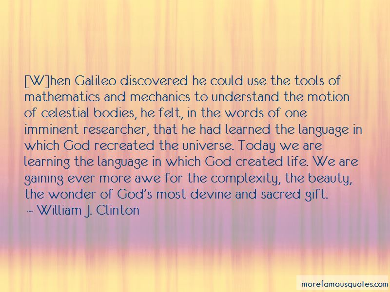 Quotes About Beauty Created By God