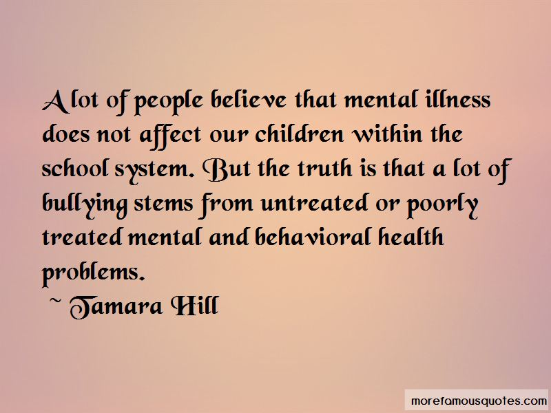 Quotes About Behavioral Health: top 4 Behavioral Health