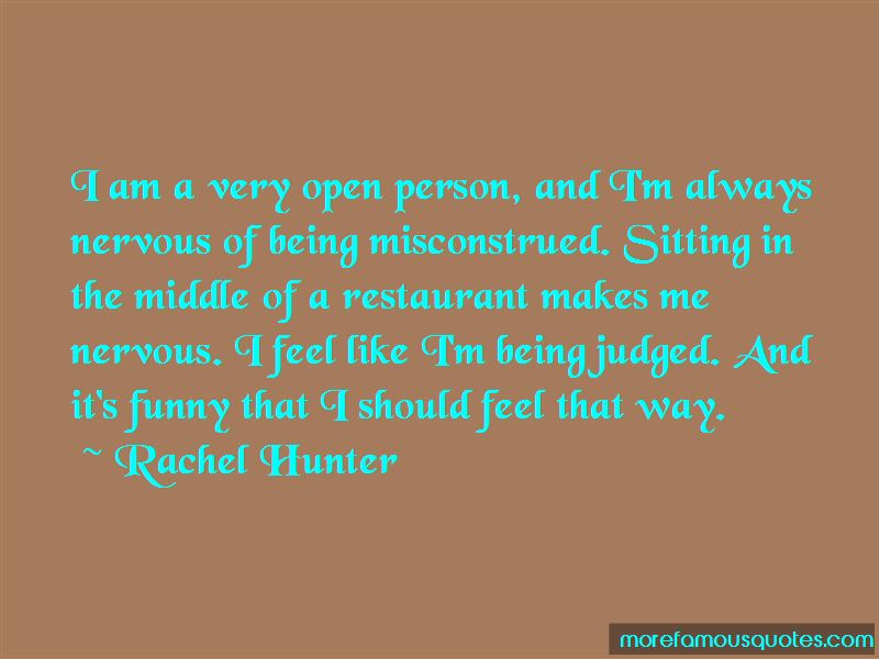 Quotes About Being Misconstrued