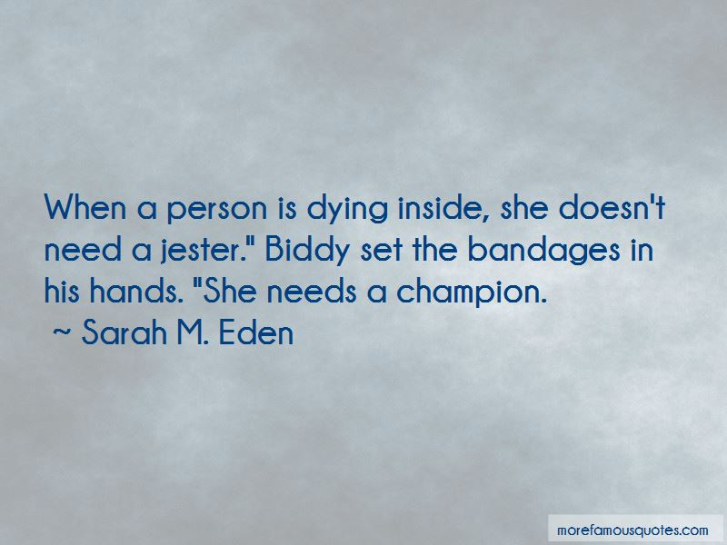 Biddy Quotes Pictures 3