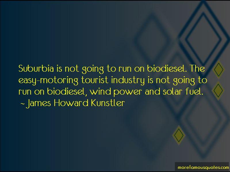 Biodiesel Quotes Pictures 2