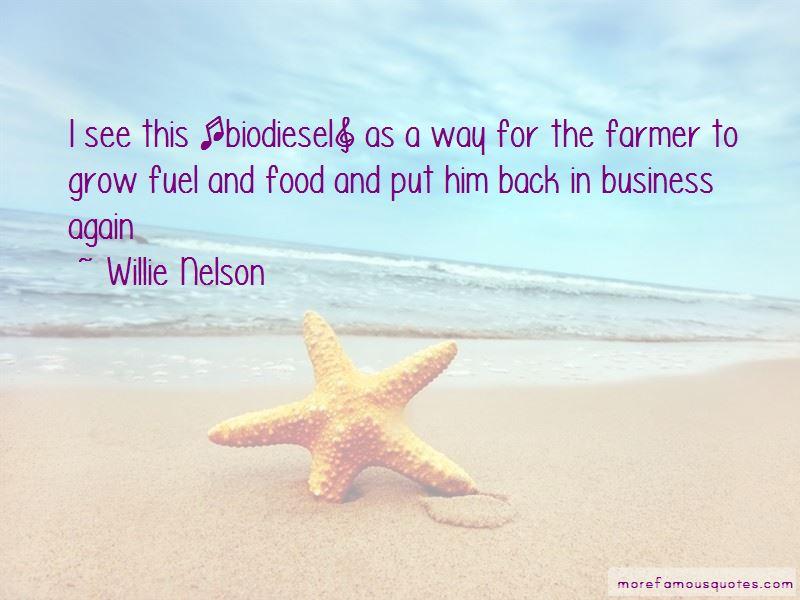 Biodiesel Quotes Pictures 4