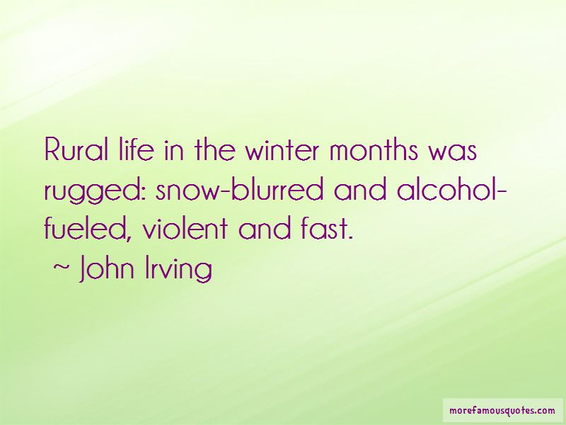 Quotes About Blurred Life