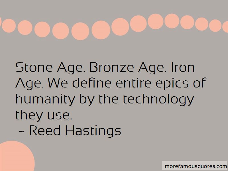 Bronze Age Quotes Pictures 2