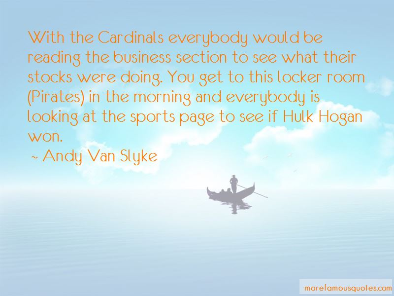 Cardinals Quotes Pictures 3