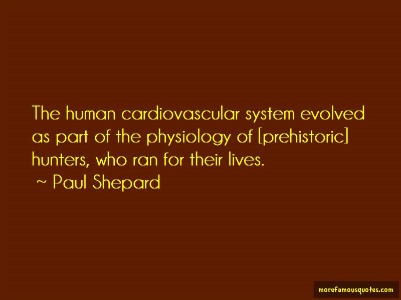 Cardiovascular System Quotes Pictures 3