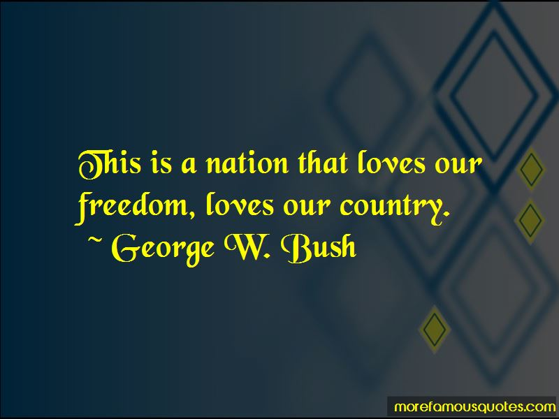 Country Freedom Quotes Pictures 4