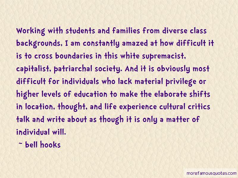 Cross Cultural Experience Quotes Pictures 2