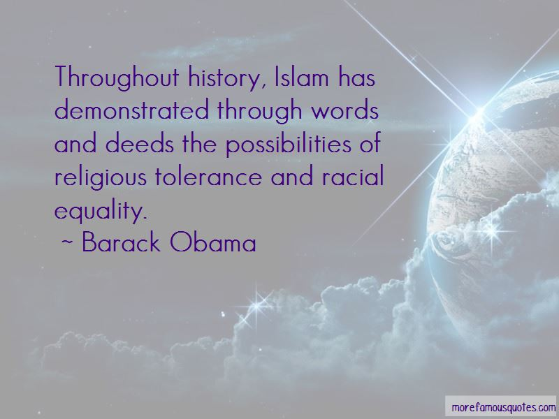 Quotes About Deeds Islam