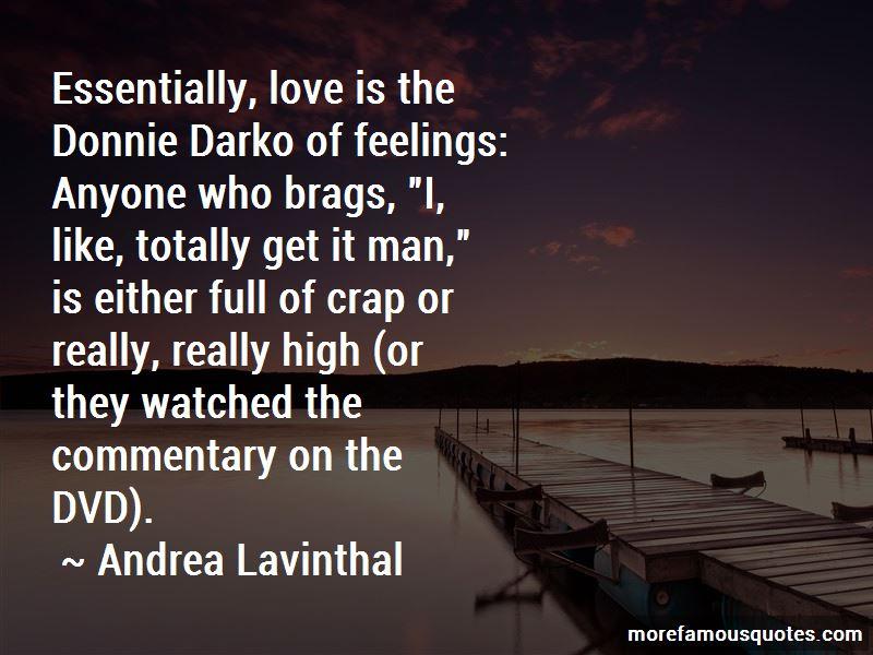 Donnie Darko Quotes Pictures 2