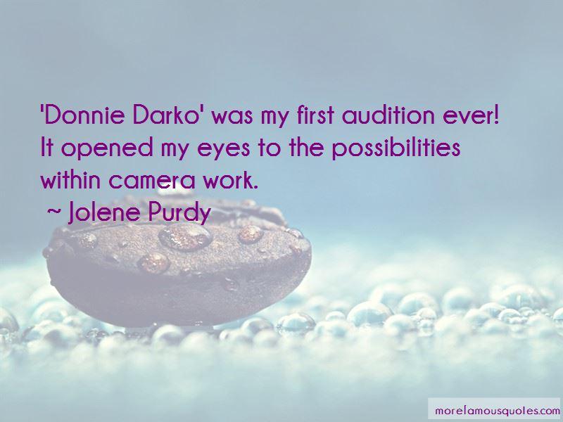 Donnie Darko Quotes Pictures 3
