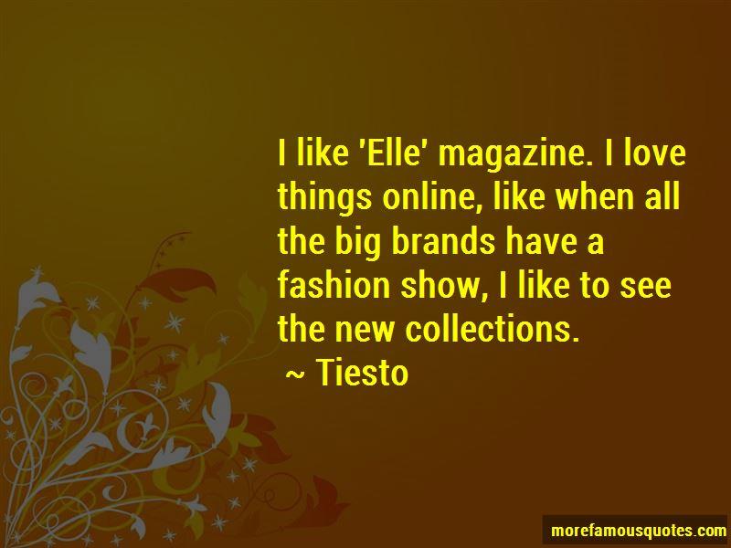 Elle Magazine Quotes Pictures 3