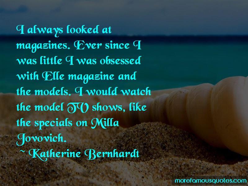 Elle Magazine Quotes Pictures 4