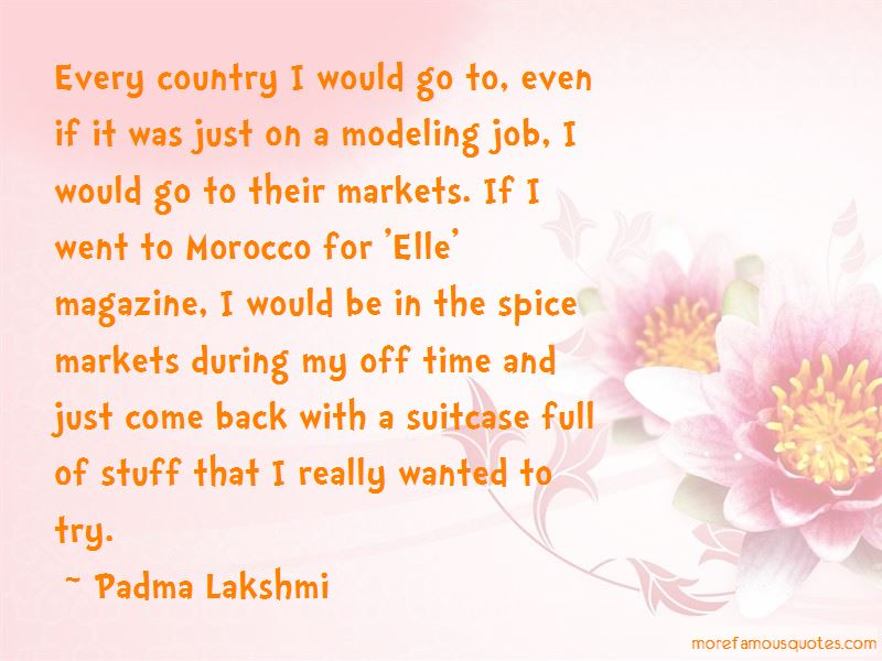 Quotes About Elle Magazine