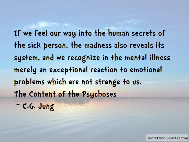 Emotional Problems Quotes Pictures 3