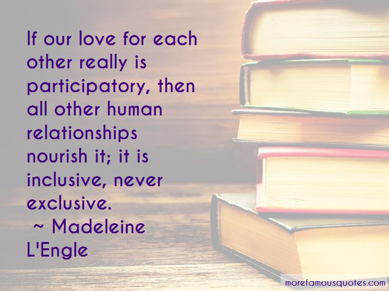 Exclusive Relationships Quotes Pictures 3